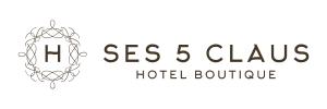 Logo Hotel Palacio de Aiete